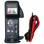 Morris 59002, Battery, Bulb, Fuse, Continuity Tester