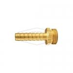 Dixon Valve 5931616C, 1″ Male, Brass Long Shank Coupling NPSH