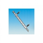 Ace Glass 5946-16, Condenser, 250mm, 24/40 joint, Glass Only, Allihn