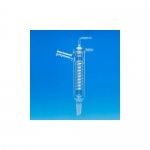 Ace Glass 5972-10, Condenser, Hose Barbs 3/8in Tubing