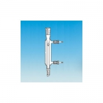 Ace Glass 5997-134, Condenser, Top & Bottom, No Hold-Up