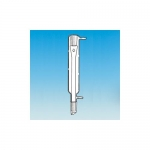 Ace Glass 5999-14, Condenser, 300mm, No Hold-Up, Liebig