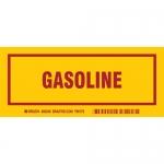 Brady 60248, 3″ x 7″ Polyester Gasoline Label
