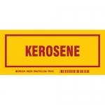 Brady 60250, 3″ x 7″ Polyester Kerosene Label