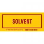 Brady 60254, 3″ x 7″ Polyester Solvent Label