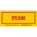 Brady 60260, 3″ x 7″ Polyester Xylene Label