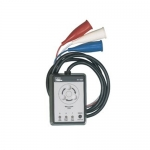 Ideal 61-520, 3 Phase Motor Rotation Tester