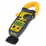 Ideal 61-765, 660A AC/DC TightSight Clamp Meter