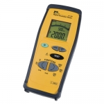 Ideal 61-795, Hand-Held Insulation Tester