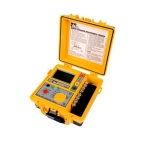 Ideal 61-796, Earth Ground Resistance Tester
