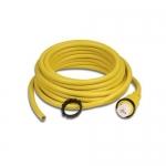 Marinco 6153SPPX, 32 Amp 230 Volt Power Cord Plus Cordset, 3-Wire