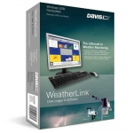 Davis Instruments 6510USB, WeatherLink USB Data Logger (Windows XP)