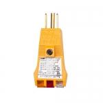 Brady 65273, E-Z Check Plus GFI Circuit Tester