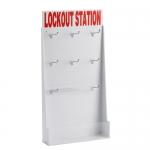Brady 65293, Small Adjustable Station