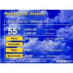 Davis Instruments 6559, WeatherLink Network 3-year Subscription