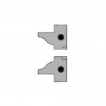 CMT 695.015.D1, Pair of Knives (D1) for Head Type 1