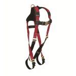 FallTech 7006BX/2X, Tradesman Plus Non-Belted Body Harness