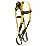 FallTech 7021XL, Journeyman Standard 1-D Full Body Harness