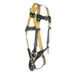 FallTech 70233X, Journeyman Standard 3-D Full Body Harness