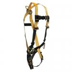 FallTech 70234X, Journeyman Standard 3-D Full Body Harness