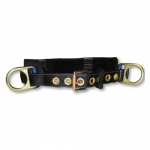 FallTech 70552X, Deluxe Positioning Belt/ Padded, Size 2X Large