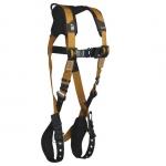 FallTech 7080BFDS, ComforTech Gel Non-Belted Climbing 1D-Ring Harness