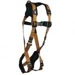 FallTech 7082BFDL, ComforTech Gel Climbing Non-Belted 1D-Ring Harness