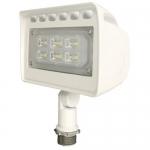 Morris 71337A, LED ECO-Flood Light, 12W, Knuckle