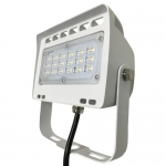Morris 71140A, LED ECO-Flood Light w/ Yoke, 30W, 3132 Lumens