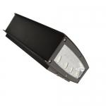 Morris 71327, 120V to 277V 153W LED Slim Line Combo Wallpack/Flood