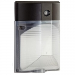 Morris 71525A, LED Designer Mini Wall Pack, 25W, 4000K