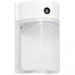 Morris 71522A, LED Designer Mini Wall Pack, 17W, 4000K, White