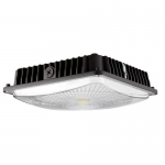 Morris 71606A, LED Ultra Thin Canopy Light, 70W, 4000K