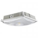 Morris 71610A, LED Ultra Thin Canopy Light, 65W, 5000K