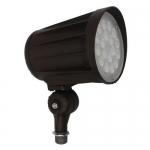 Morris 71664, LED Designer Bullet Flood Low Voltage, 24W