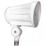 Morris 71686, 28W LED Designer Bullet Flood White 3000K