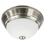 Morris 72204, 13″ LED Decorative Ceiling Lighting, Echo Bay