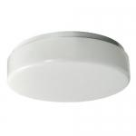 Morris 72246, 14″ LED Round Drum Ceiling Lighting, 17W, 3000K