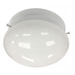 Morris 72262, 8.5″ LED Globe Ceiling Lighting, 17W, 3000K