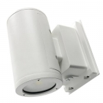 Morris 72505, LED Up/Downlight Wall Wash Lighting, 35W, White
