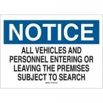 Morris 73405, Aluminum Housing Edge Lit LED Exit Sign