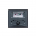 BEP 80-601-0021-00, 16-32V DC Analog Panel Battery Condition Meter