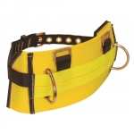FallTech 8035S, RoughNeck Belly Belt for #8006 and #8007, Size Small