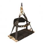 FallTech 8039XL, RoughNeck Premium Bosun Cushioned Seat Board
