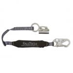 FallTech 8353, 4″ Rope Grab Lanyard Set
