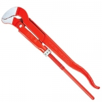 Knipex 83 30 030, Swedish Pattern Pipe Wrench – S Shape