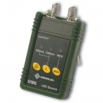 Greenlee 84486, 570XL-FC Source with Connector Interface