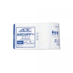ADC 8450-11A-2SC, Adcuff 2 Tube Adult Cuff w/Screw Connector
