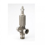 Cat Pumps 890702, 210GPM/2000PSI Stainless Steel Relief Valve