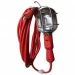 Morris 89512, Portable Hand Lamp with 25′ 16/3 SJT Cord